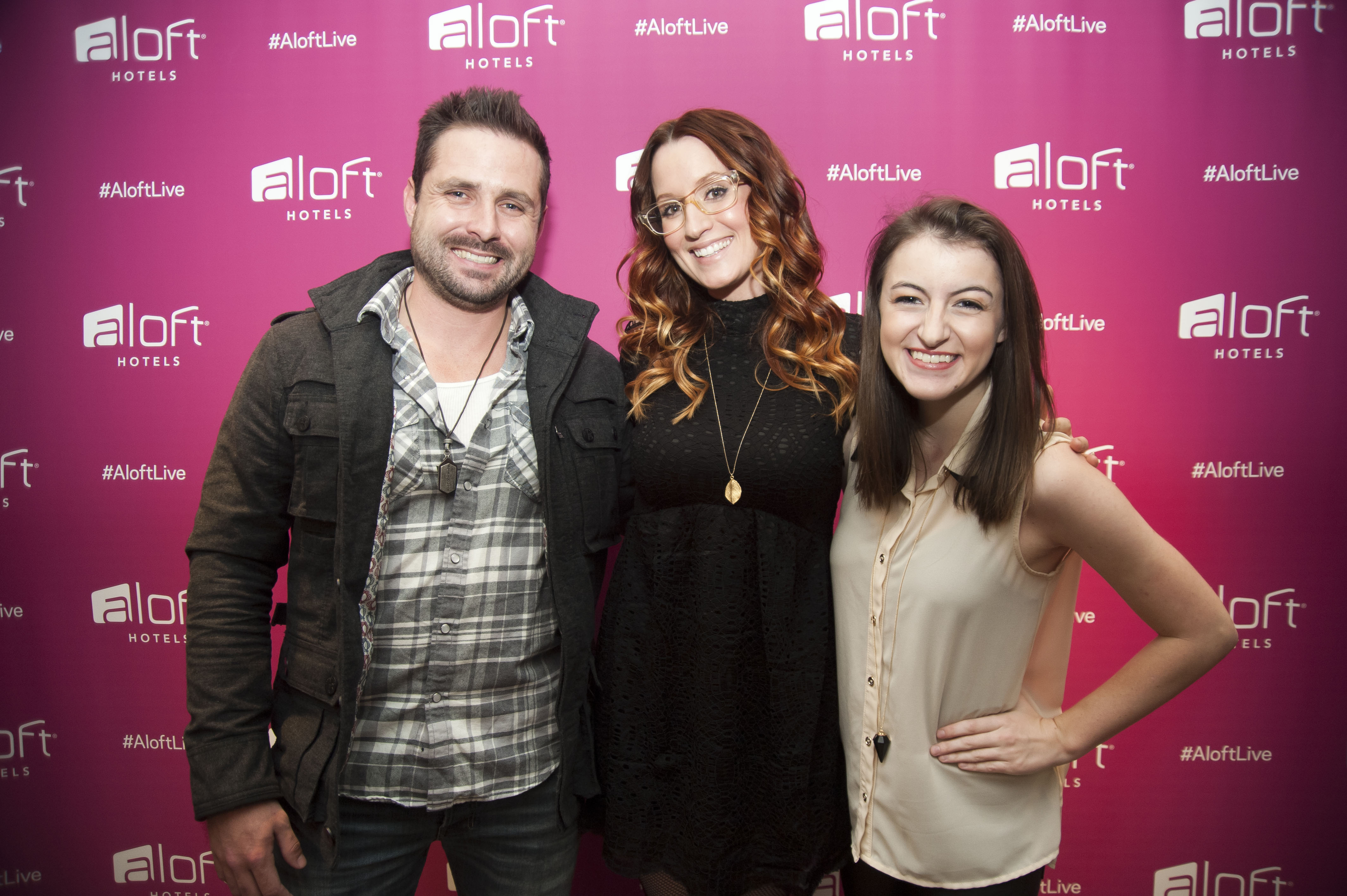 Ingrid Michaelson with Finalists Nate Bostford and Jessica Lamb (2)