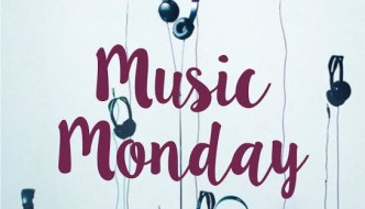 Music Monday February 27th