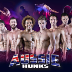 Interview with Aussie Hunks