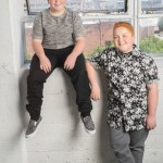 Interview with Benjamin and Matthew Royer