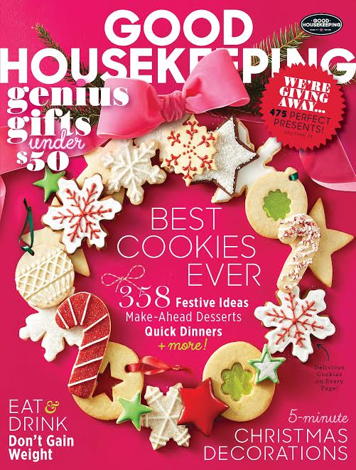 Justin Coit/Good Housekeeping