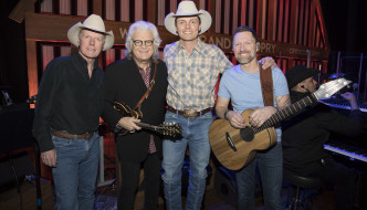 Ned LeDoux Makes His Grand Ole Opry Debut